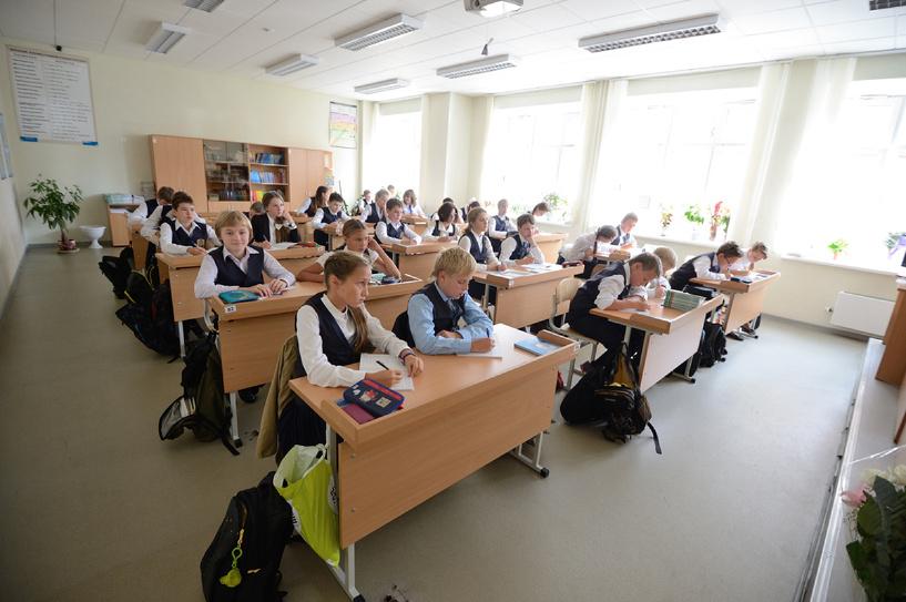 «Учебник уже написан»: российских школьников научат считать деньги