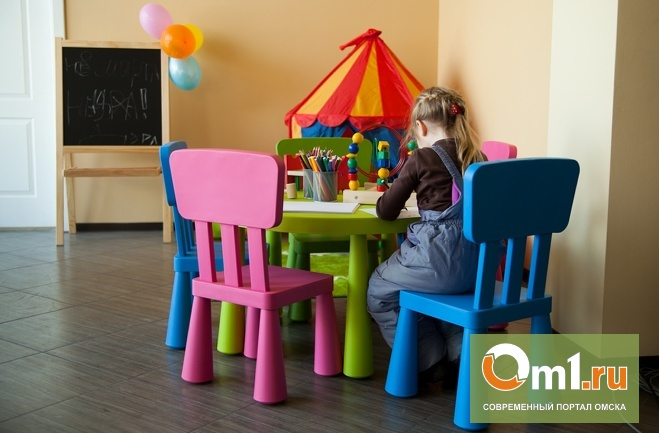 Госдума настаивает на определении максимальной платы за детский сад