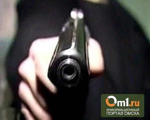 В Омске преступник грабил женщин, угрожая зажигалкой