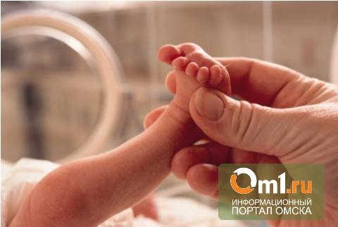 В Омске 500-граммовых малышей будут выхаживать в дневном стационаре