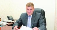 Глава омского минздрава Стороженко получил медаль за спасение десантников в поселке Светлый