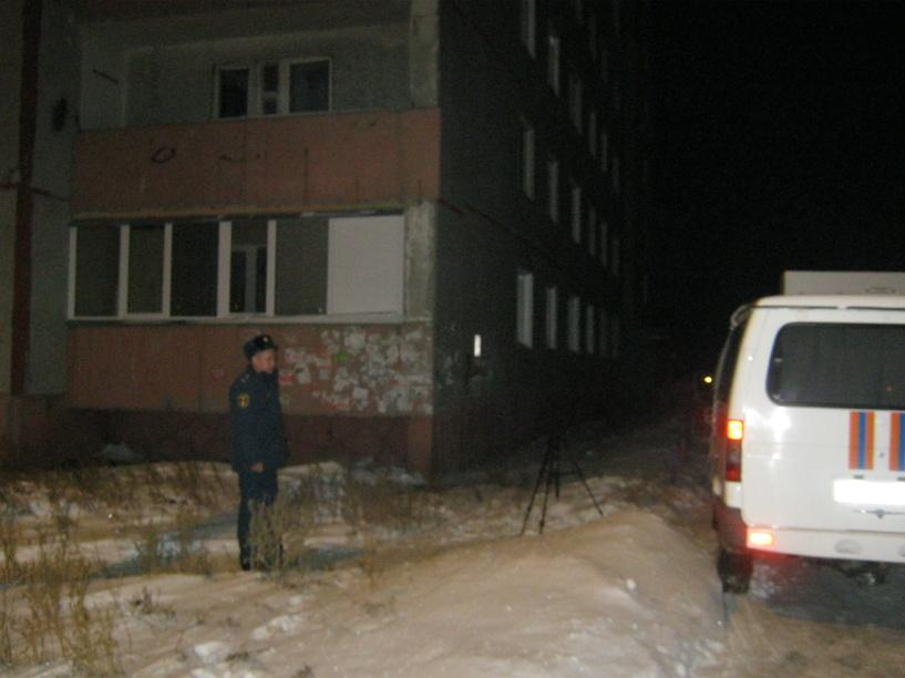 Жильцы, пострадавшие от взрыва газа в Омске, возвращаются в свои квартиры