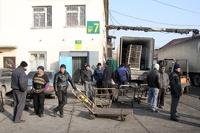 Россия упростила миграционный режим для граждан Таджикистана