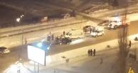 Омич погиб в ДТП возле «Красной звезды»