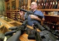 Власти США намерены жестко ограничить оборот оружия