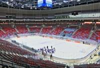 Сочинский лед оказался слишком дорогим для российских хоккеистов