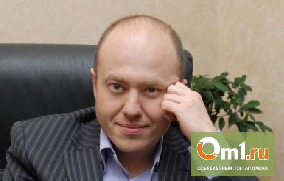 Экс-главу омского «Арт-Мастера», заказавшего своего партнера, задержали в Москве