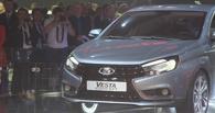 Оскал девальвации: Бу Андерссон назвал новые цены на Lada Vesta