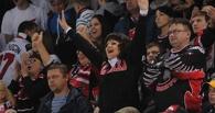 Любители хоккея смогут посмотреть финал Кубка Гагарина в Омске