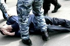 Омские полицейские кулаками убеждали сельчанина забыть, что у него украли 50 овец