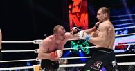 Александр Шлеменко во второй раз одержал победу над Василевским