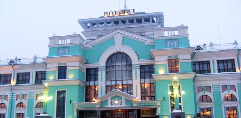 Сотрудников омского Ж/Д вокзала и Речного порта оштрафовали за нарушение миграционного законодательства