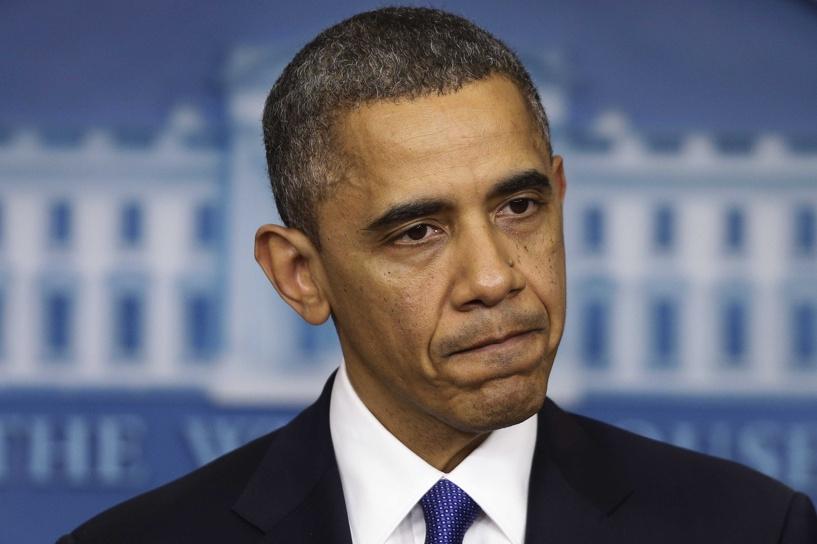 Барак Обама заложил в бюджет $168 млн на противодействие России
