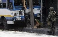 На Пхукете попал в аварию автобус с российскими туристами