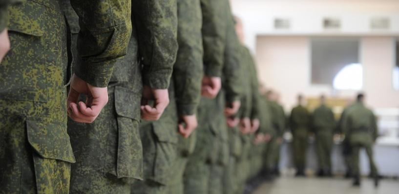 50 тысяч за поимку: в Южной Осетии ищут сбежавшего солдата из Омска