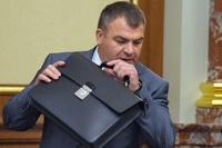 Зять Сердюкова технично отъехал от уголовки