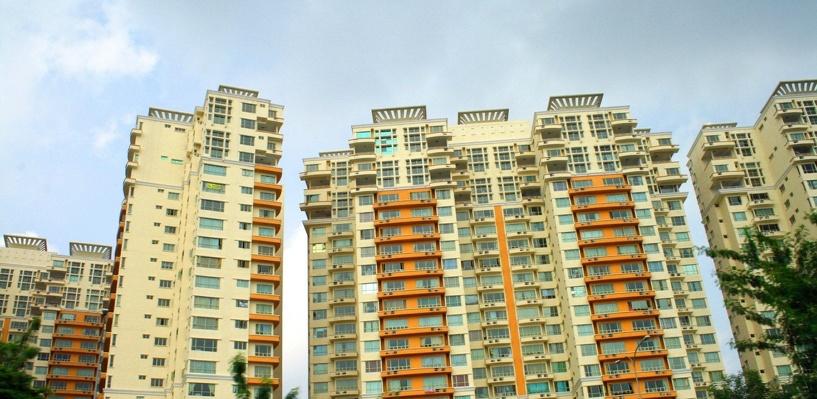 Самый дорогой этаж в Омске: чем ниже, тем дешевле?
