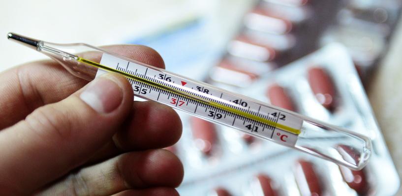 В Омске стабилизируется ситуация с гриппом и ОРВИ