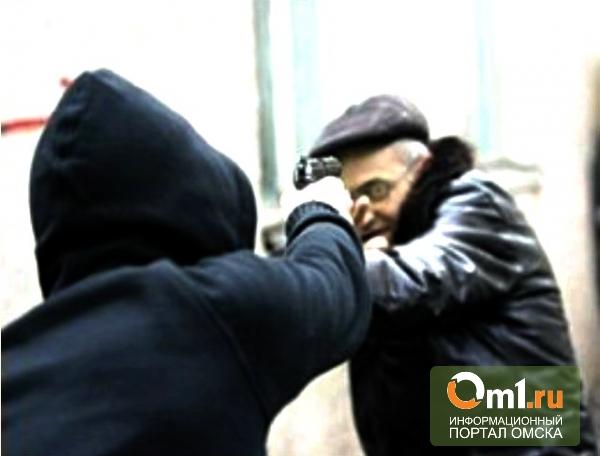 В Омске будут судить полицейского, который стрелял в пенсионера