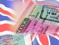 Британские визы будут выдавать в два раза быстрее