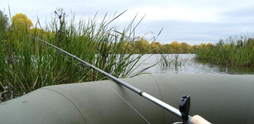 В Тарском районе Омской области утонули два рыбака