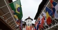 Сегодня в Сочи откроются Паралимпийские игры