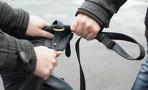 В Омске задержали серийного грабителя, имевшего в прошлом 8 судимостей