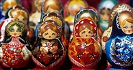 К юбилею Омска выпустят сувениры в виде матрешек и кукол-омичек