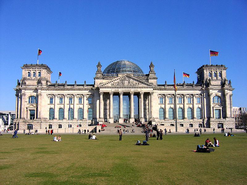 Москва направила ноту в Берлин касательно слов Яценюка о «вторжении СССР в Германию»