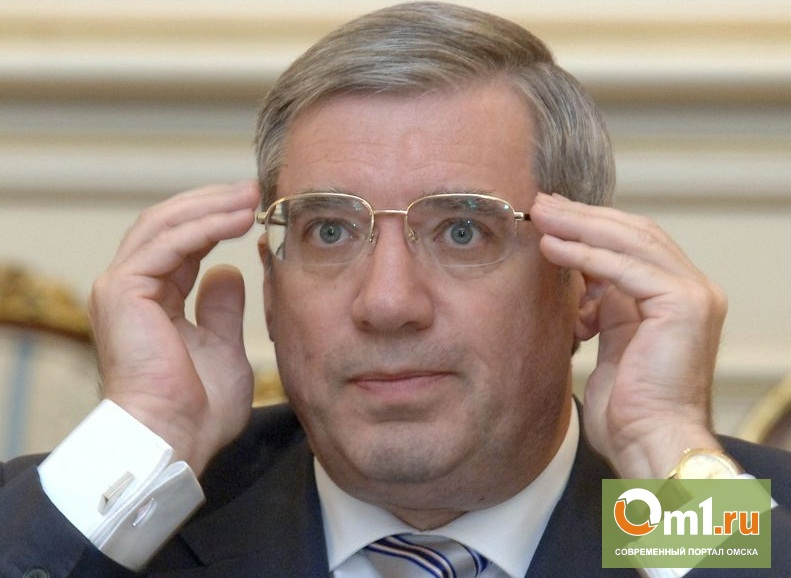 С ценами за проезд в Омске будет разбираться Толоконский