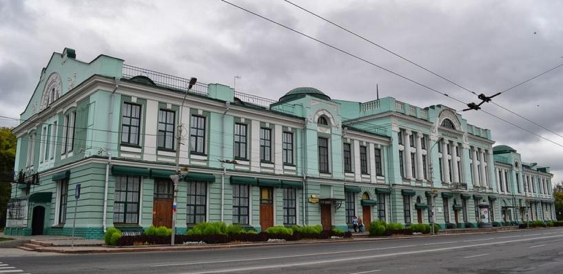 Проект омского музея им. Врубеля получил грант Потанина