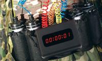В России создадут прибор, засекающий смертников за 10 метров