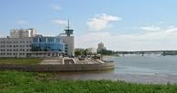 Москва дала почти 3 млн на уничтожение причалов в Омске