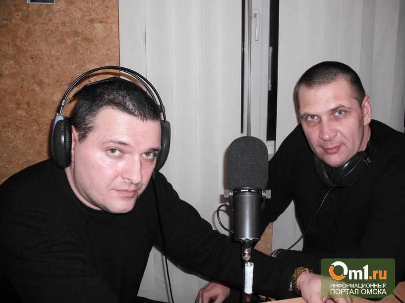 В Омске на волнах «Серебряного дождя» зазвучит радио «Шансон»