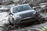 Не верь глазам: первая встреча с новым Land Rover Discovery Sport