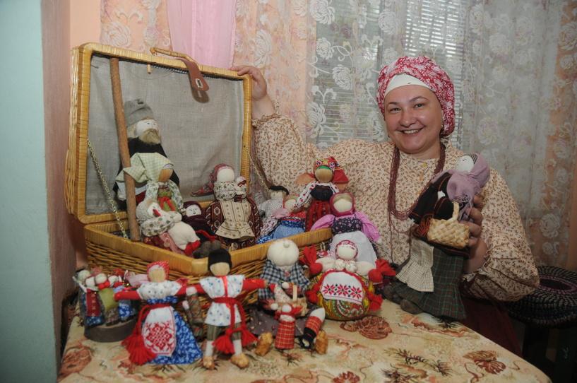 Омичам покажут работы «Омских мастеров»