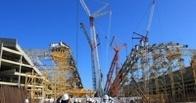 Строители сочинской Олимпиады выдвинули властям ультиматум