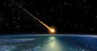 Ученые NASA: к Земле приближается двойник Челябинского метеорита