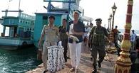Схватили прямо на яхте: Сергея Полонского арестовали в Камбодже
