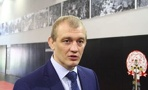 Юрий Крикуха встал во главе профсоюза спортсменов Омской области