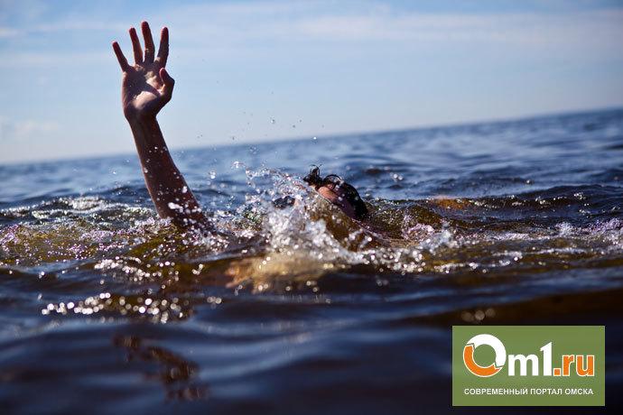Из Иртыша вытащили тело утонувшего подростка