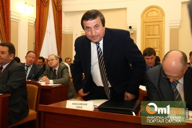 Чиновника-коррупционера Стадникова восстановят на посту главы Нижнеомки