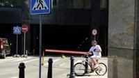 Минтранс намерен уравнять велосипеды с автомобилями