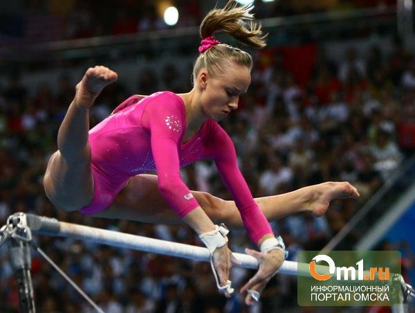 Омские гимнастки заняли призовые места в турнире «Прииртышские зори»