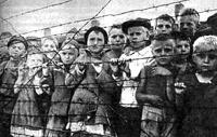 В России сегодня почтят память жертв Холокоста