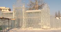 Самый большой зимний городок станет миниатюрой Омска