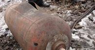 В Омске в бытовке взорвался бытовой газ: пострадал один человек