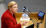 Омский сенатор Елена Мизулина предложила конкурс на лучшую фейковую новость о себе