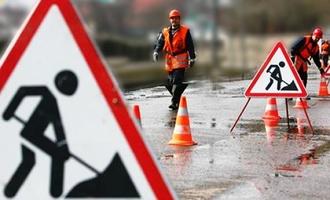 Омский Минстрой опубликовал график ремонта дорог