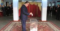 Президентом Таджикистана стал президент Таджикистана